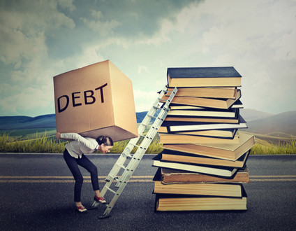Debt Settlement for Private Student Loans