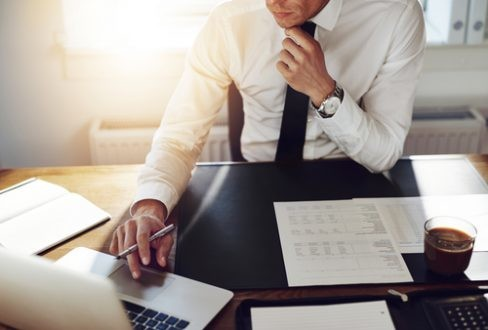 What To Do If Your Business Owes Back Taxes