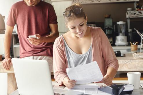 Public Student Loan Forgiveness