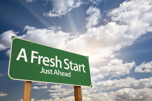 The IRS Fresh Start Tax Relief Program: All You Need to Know