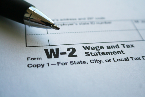 Unpaid State Taxes Can Result in a Bank Levy