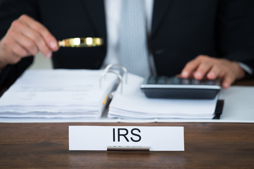 Reduce IRS Debt With an Offer in Compromise