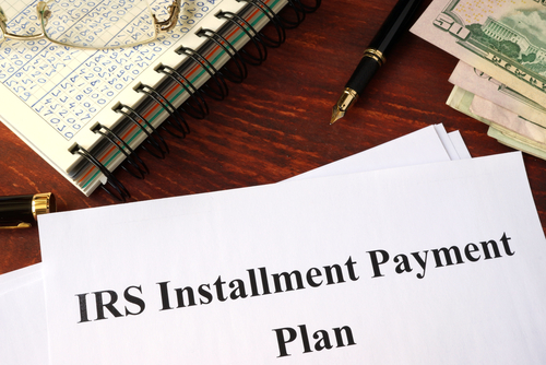 What to Know About IRS Installment Payments