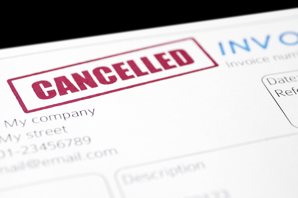 Cancellation of Debt and Its Implications