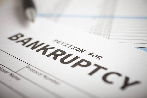 How Does Chapter 13 Bankruptcy Affect Your Federal Taxes?