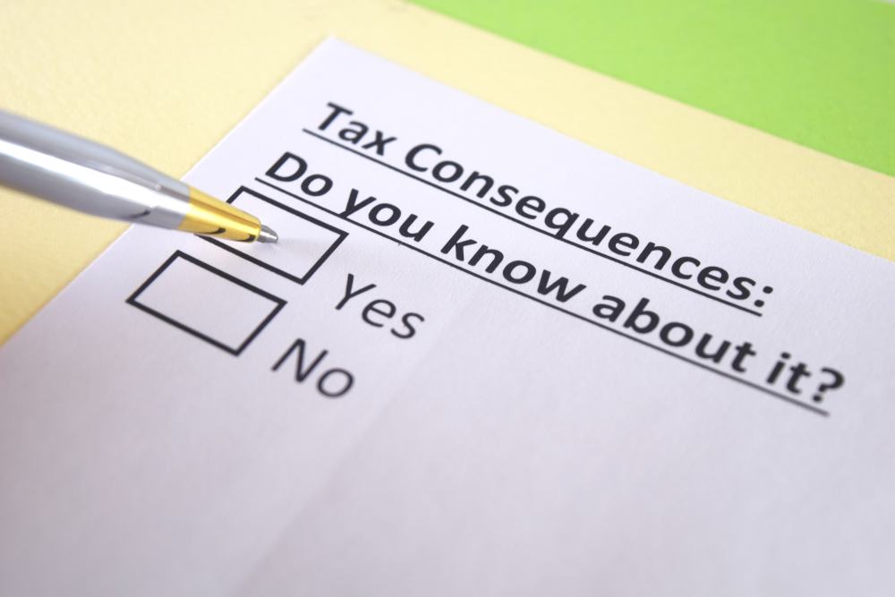 The Tax Consequences of Debt Settlement