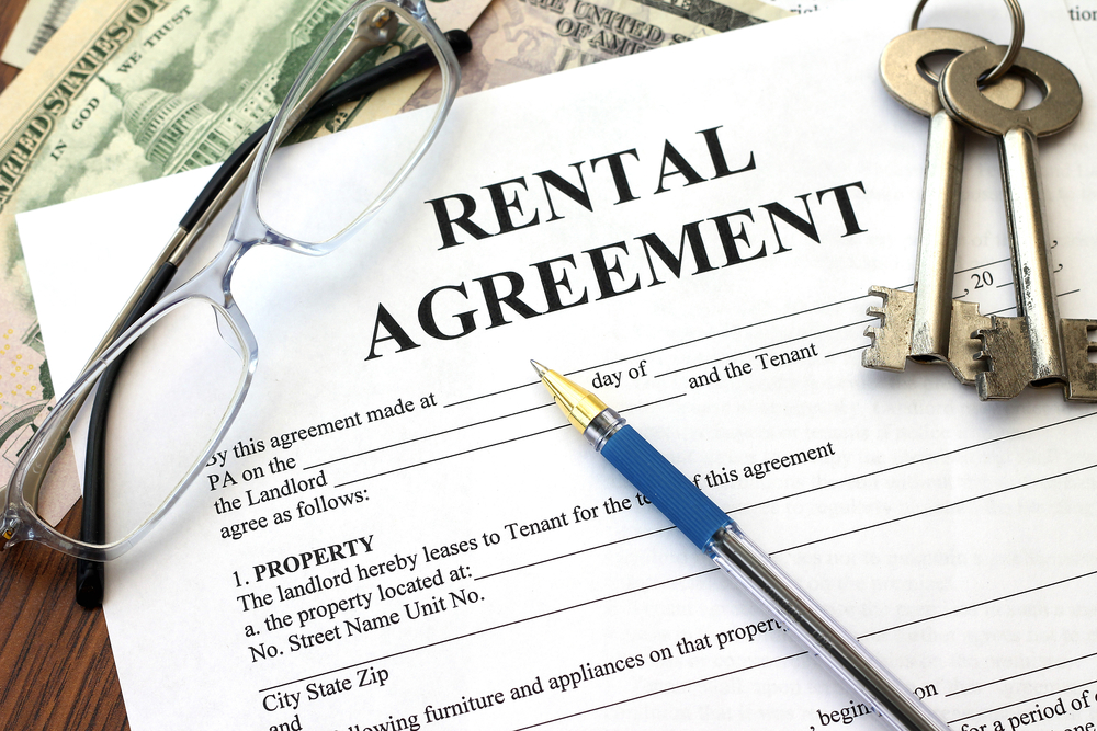 How Does Tax Relief Work on Rental Property?