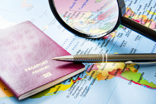Living Internationally: File Your Taxes Correctly