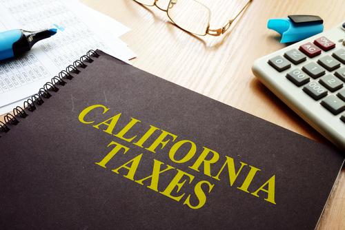 Understanding the Collections Process for California State Tax Debt