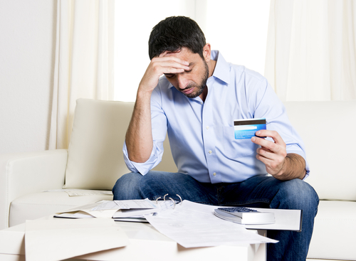 How Much Credit Card Debt Is Too Much?