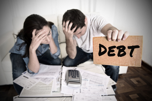 Credit Card Debt Relief Programs
