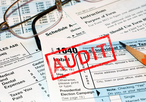 IRS Audit Penalties: What They Are and How Much Do They Cost
