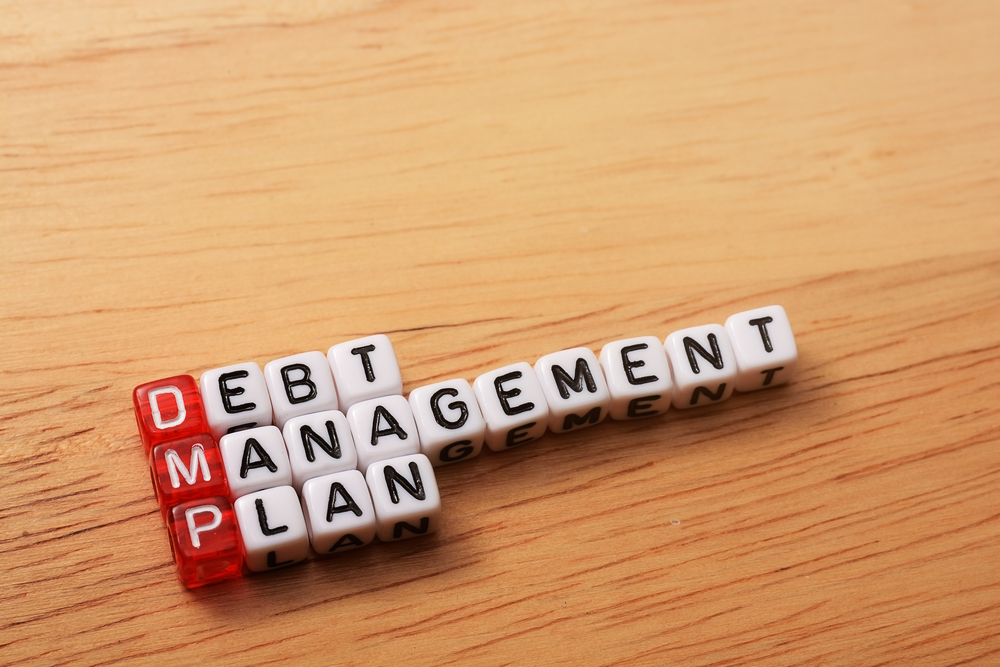 Debt Relief Programs: Which Is Right For You?