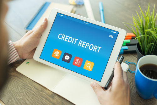What Happens When a Tax Lien Appears on Your Credit Report?