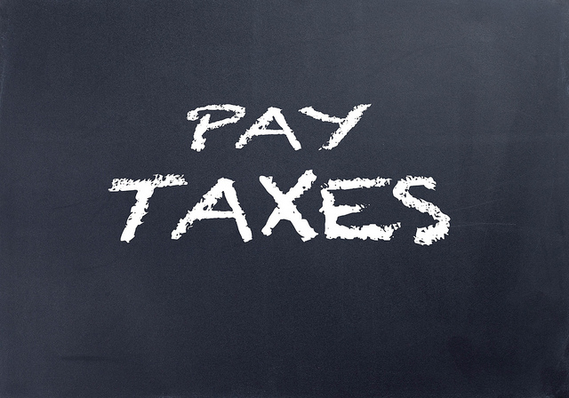 State Tax Debt and the Statute Of Limitations