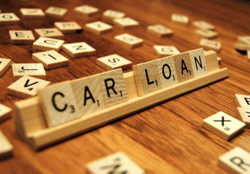Can I Get a Car Loan With a Tax Lien?