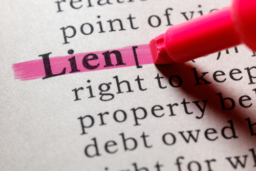 How to Handle a California State Tax Lien