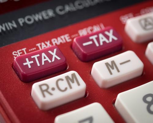 Omni Tax Help