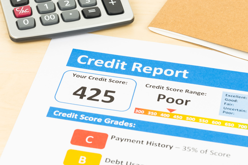How Does a Charge Off Affect Your Credit?