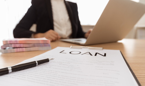 Can You Get Personal Loans With Bad Credit?