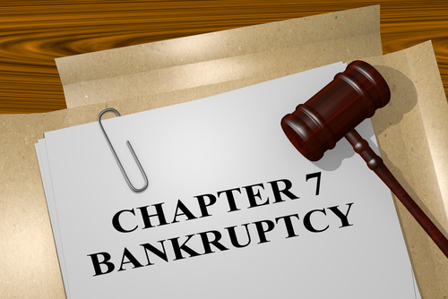 Can Chapter 7 Bankruptcy Help You Out of Debt?