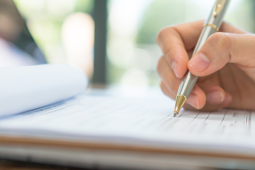 What Is a 941 Tax Lien?