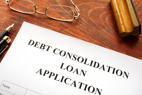 Get a Good Consolidation Loan with Bad Credit