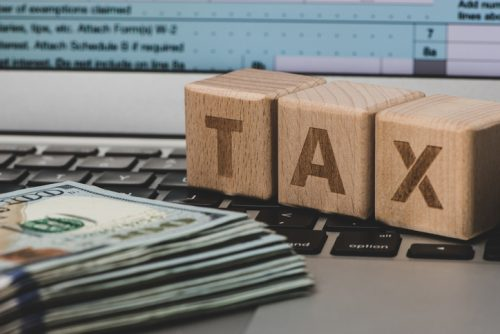 Why Call the California State Tax Levy Phone Number? | SOLVABLE