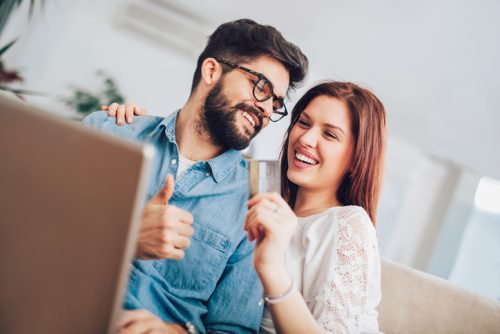Is a Spouse Responsible for Credit Card Debt?