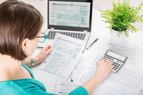 IRS Payment Plans And Respective IRS Mailing Addresses