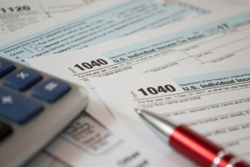 How to Stop an IRS Tax Levy