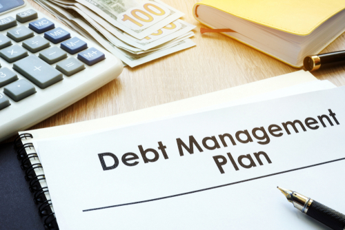 What You Need to Know About Debt Management Plans